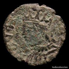 Monedas medievales: ESPAÑA - ENRIQUE II DE CASTILLA (1369-1379) - CORNADO. SEVILLA, S. Lote 293746028