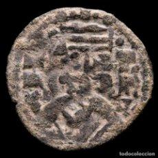 Monedas medievales: ESPAÑA MEDIEVAL ALFONSO VIII. CORNADO ACUÑADO EN TOLEDO. ✩/✩. Lote 293746313