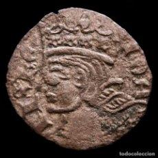 Monedas medievales: ESPAÑA REY JUAN I 1284-1295 CORNADO BURGOS. B-B / B - VELLÓN. Lote 293746448