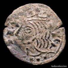 Monedas medievales: ESPAÑA MEDIEVAL ALFONSO XI. CORNADO ACUÑADO EN LEON.. Lote 293746593