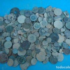 Monedas medievales: GRAN LOTE DE MONEDAS DE TODAS LAS EPOCAS + 1,200 GRS .¡ MIRE MIS OTROS ARTICULOS ! .. Lote 293753228