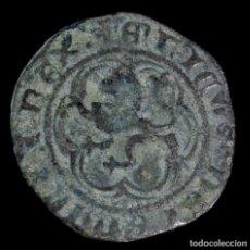 Monedas medievales: ENRIQUE III, BLANCA DE BURGOS (BAU 771) - 22 MM / 2.02 GR.. Lote 294492728