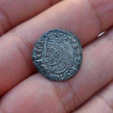 Monedas medievales: EXCELENTE CORNADO MEDIEVAL DE SANCHO-XI MURCIA. Lote 294831948