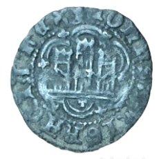 Monedas medievales: JUAN II BONITA BLANCA TOLEDO T. Lote 295607993