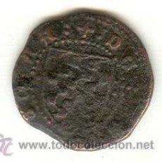 Monedas medievales: MED- SENYAL DE TARRAGONA SIGLO XIV- XVII MONEDA CATALANA LOCAL. Lote 14317971