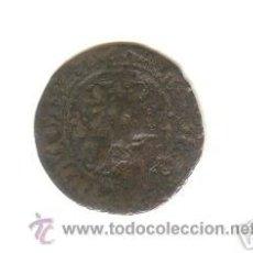 Monedas medievales: RARO DOBLER DE ALFONSO I DE MALLORCA, V DE ARAGÓN, IV DE BARCELONA MARCA MONTELISADOS. Lote 24907109