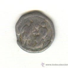 Monedas medievales: PLOMO IGLESIA MALLORCA PORRERAS PORRERES EN MALLORCA. CATÁLOGO CRUSAFONT Nº2449. Lote 24859465