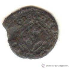 Monedas medievales: BARATA PUGESA DE LLEIDA LERIDA SIGLO XIII AL XVII MONEDA CATALANA LOCAL. Lote 26809852