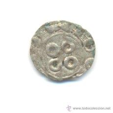 Monedas medievales: SIGLO XII-XIV DINERO MELGORES DEL SEÑORIO DE MONTPELLIER BAJO DOMINACIÓN CATALANA.. Lote 24734242