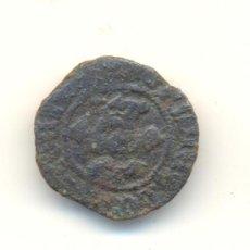 Monedas medievales - BARATO DOBLER DE JUAN II CECA DE MALLORCA (1458-1479) MARCA ESCUDOS CATALUÑA CATALANES. - 30689976