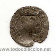 Monedas medievales: DINERO DE JAIME I DE ARAGÓN. 1253-1276. Lote 35335734