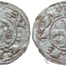 Monedas medievales: *** BONITO DINERO DE ALFONSO I DE ARAGÓN 1109-1126 TOLEDO, VARIANTE ***. Lote 37429406