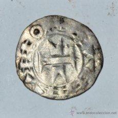 Monedas medievales: DINER MELGORÈS - DOMINACIÓ CATALANA - BON EXEMPLAR. Lote 38587548