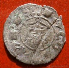 Monedas medievales: JAIME I DINERO DE VALENCIA . Lote 39765202