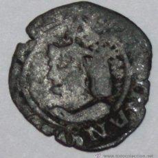 Mittelalterliche Münzen - FERNANDO II (1479-1516) DINERO VALENCIA CRUSAFONT 1215 - 39799484