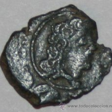 Monedas medievales: REAL MINUTO S-XV 0,3GR SARDENYA CORONA CATALANO-ARAGONESA. Lote 39799963