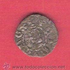Monedas medievales: PEDRO III. 1336 - 1387. OBOLO DE VELLÓN. BARCELONA. CRUSAFONT 421. ESCASA.. Lote 42927876