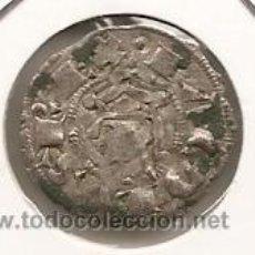 Monedas medievales: VALENCIA: MONEDA MEDIEVAL DE PLATA. Lote 44214492
