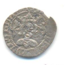 Monedas medievales: MUY RARO DINER DE ALFONSO IV EL MAGNANIMO (1416-1458) CECA DE MALLORCA. MARCA PERROS DESCATLLAR. Lote 45366902