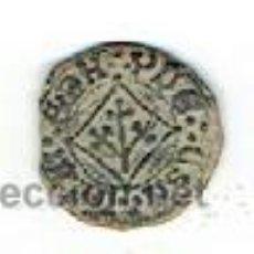 Monedas medievales: PUGRESA DE LERIDA . Lote 47084450