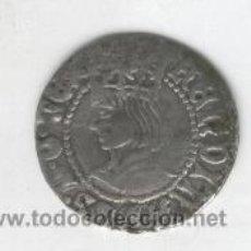 Monedas medievales: MONEDA ANTIGA CATALANA CATALUNYA CROAT FERRAN II ANY 1479-1516 MODEL 529 A5 CATALANO-ARAGONESA . Lote 47841956