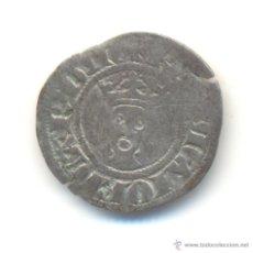 Monedas medievales: 30- BARATO DOBLER DE JAIME II DE MALLORCA (1276-1311). Lote 49108782