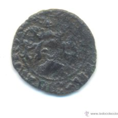 Monedas medievales: RARO DINER DE ALFONSO IV REY DE MALLORCA (1416-1458) MARCA: PERROS DESCATLLAR CRUSAFONT Nº2902. Lote 49991352