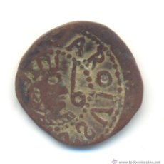 Monedas medievales: 30- BONITOS SEIS DOBLERS DE CARLOS II (1665-1700) DE LA CECA DE IBIZA EIVISSA. Lote 50620948