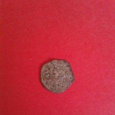 Monedas medievales: JAIME II. 1291 - 1327. ÓBOLO DE VELLÓN. ARAGÓN. . Lote 57873675