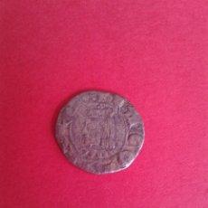 Monedas medievales: JAIME II. 1291 - 1327. DINERO DE VELLÓN. BARCELONA. BONITO.. Lote 151548038