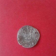 Monedas medievales: JAIME II. 1291 - 1327. DINERO DE TERNO. VELLÓN. BARCELONA. CRU-344. BELLA. . Lote 151548050