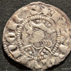 Monedas medievales: DINERO JAIME II VELLON PLATA DINER DE BARCELONA JAUME II. Lote 58507829