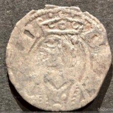 Monedas medievales: OBOLO DE ARAGON JAIME II OBOL JAUME II VELLON PLATA. Lote 58505202