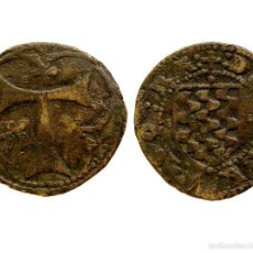 Monedas medievales: SENYAL DE TARRAGONA . Lote 60110871