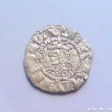 Monedas medievales: JAIME II, BARCELONA (1291-1327), ÓBOLO, EBC. Lote 65905330
