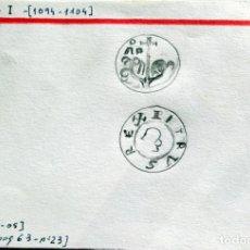 Monedas medievales: PEDRO I DE ARAGON - OBOLO. Lote 66536114