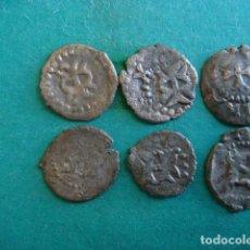 Monedas medievales: DINEROS DEL REYNO DE ARAGON. Lote 66858366