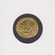 Monedas medievales: MONEDA CATALANA LOCAL - PELLOFA - SANT FELIU -GIRONA - CR-1692. Lote 70054925