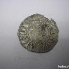 Monedas medievales: DINERO DE ZARAGOZA DEL REY JAIME II. SIN FECHA. Lote 79973893