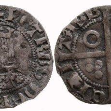Monedas medievales: PEDRO III CROAT DE BARCELONA. Lote 80736950