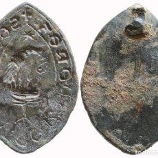 Mittelalterliche Münzen - SELLO DE LACRE A CLASIFICAR - 80741642