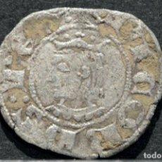 Monedas medievales: DINEROJAUME II BARCELONA JAIME II . Lote 84868936