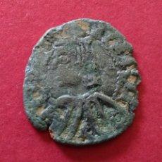 Monedas medievales: PEDRO III , IV DE ARAGÓN.1336 - 1387. DINERO DE VELLÓN. ARAGÓN. CRU - 463. 0,9 GRAMOS. VELLÓN RICO.. Lote 87920208