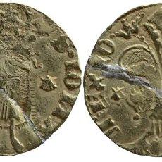 Monedas medievales: JUAN I FLORIN DE MALLORCA. Lote 90541610