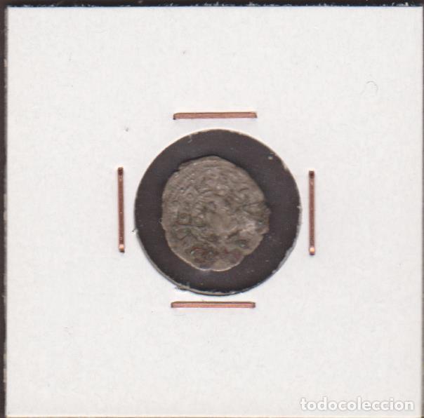 MONEDAS - CORONA CATALANO-ARAGONESA - ARAGON - JAIME I - OBOL - CR-319 (Numismática - Medievales - Cataluña y Aragón)