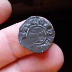 Monedas medievales: DINER DE DOBLENC, JAIME I 1213- 1276. Lote 95829279