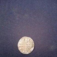 Monedas medievales: OBOLO PERE III CATALUÑA. Lote 98571871
