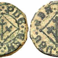 Monedas medievales: (S. XIV). LLEIDA. PUGESA. 3,11 G. EBC. Lote 107215347
