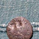 Monedas medievales: BARATO DOBLER JAIME III MALLORCA ÚLTIMO REY DE MALLORCA AGUJERO PARA LLEVARLA COLGADA COMO CRUZ. Lote 108375956