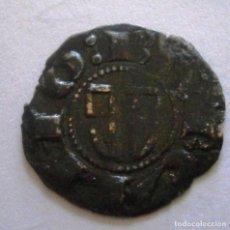 Monedas medievales: JAIME I EL CONQUISTADOR DINER DE DOBLENC BARCELONA 1213 - 1276 . Lote 112335163